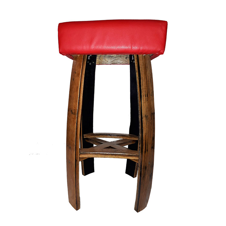 Tremendous Pub Bar Bistro Stools Rectangular Red Pdpeps Interior Chair Design Pdpepsorg